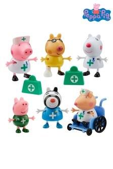 Peppa Pig™ Nurse Figure Pack