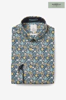 Morris & Co. at Next Signature Print Shirt