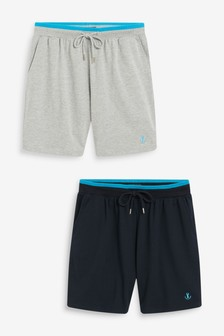 Lightweight Shorts Two Pack