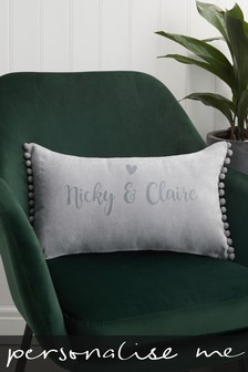 Personalised Couple Cushion