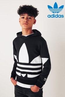 adidas Originals Big Trefoil Hoody