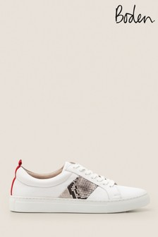 Boden Neutral Classic Trainers
