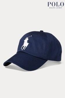 Polo Ralph Lauren Large Logo Cap