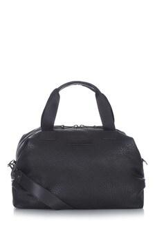 Black Snake Holdall Baby Changing Bag