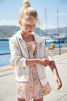 Viscose Playsuit (3-16yrs)