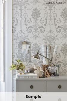 Josette Wallpaper Sample