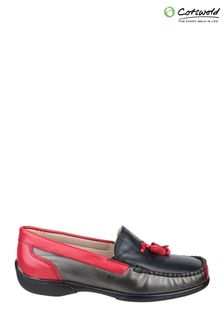 Cotswold Biddlestone Slip On Loafer Shoes