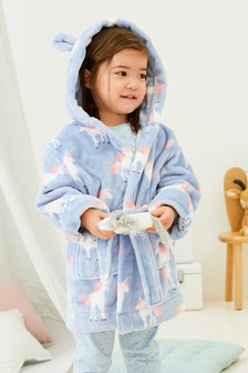 Unicorn Robe (9mths-8yrs)