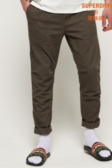 Superdry Core Utility Pants