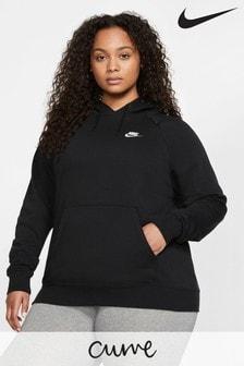 Nike Curve Essential Pullover Hoodie