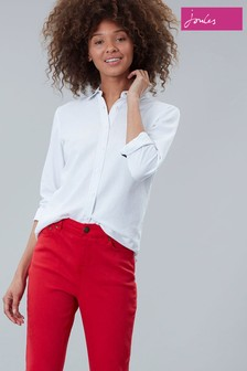 Joules Lucie Woven Shirt