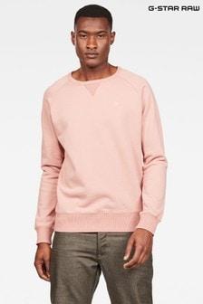 G-Star Earth Raglan Sweater