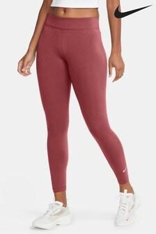 Nike Sportswear Essential 7/8 Mid Rise Leggings