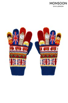 Monsoon London Novelty Gloves