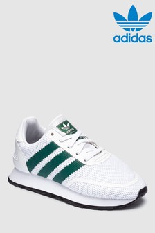 adidas Originals White/Green N-5923 Junior