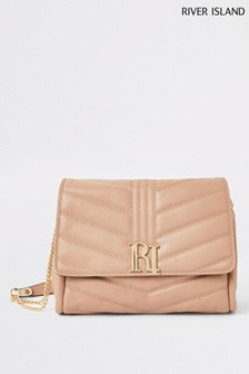 ab7a1ee30ef River Island Bags | Womens Shoulder & Cross-body Bags | Next UK