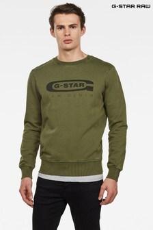 G-Star Graphic 18 Sweater