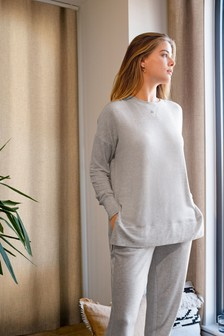 Soft Viscose Tunic