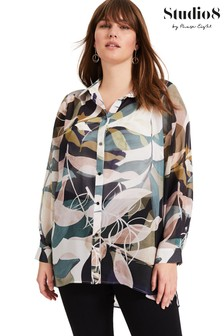 Studio 8 Multi Eve Printed Blouse