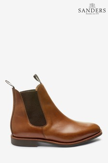 Sanders For Next Chelsea Boot