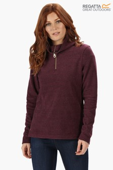 Regatta Solenne Overhead Half Zip Fleece