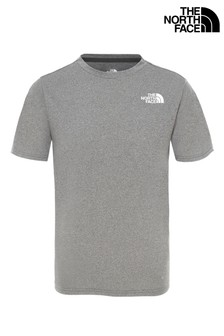 The North Face® Youth Poly T-Shirt