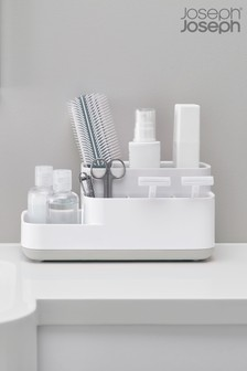 Joseph® Joseph EasyStore White And Grey Bathroom Caddy