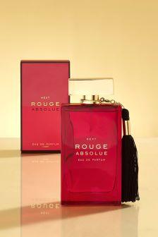 Rouge Absolue 100ml Eau De Parfum