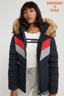 Superdry SDX Arctic Retro Padded Jacket