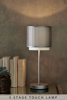 Jada Touch Table Lamp