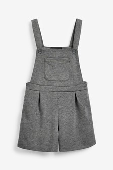 Jersey Playsuit (3-14yrs)