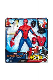 Spider-Man: Far From Home Web Gear Figure