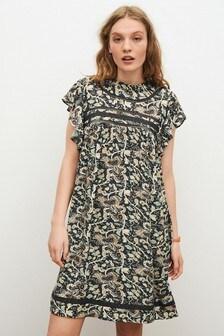 Mini Tea Dress