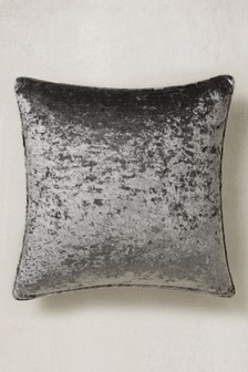 Luxury Crushed Velvet Cushion