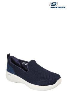 Skechers® Blue Go Walk Joy Deluxe Trainers