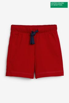 Benetton Jersey Shorts