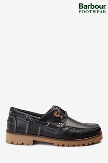 Barbour® Stern Boat Shoes