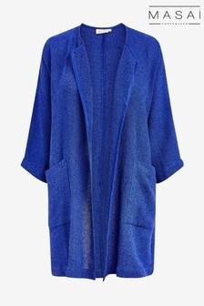 Masai Blue Jarmis Jacket