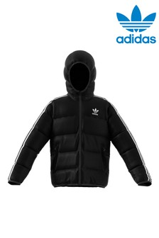 adidas Originals 3 Stripe Padded Jacket