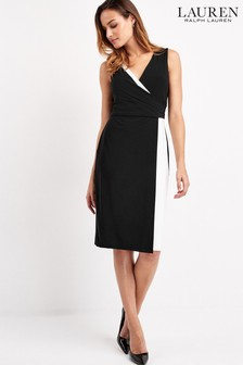 Lauren Ralph Lauren® Mono Maribella Dress