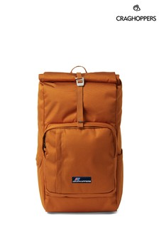 Craghoppers Potters 26L Kiwi Roll Top Backpack