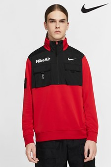 Nike Air 1/2 Zip Jacket