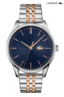 Lacoste Two Toned Stainless Steel Vienna Watch
