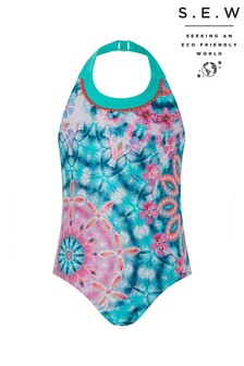 Monsoon S.E.W Kit Tie Dye Swimsuit