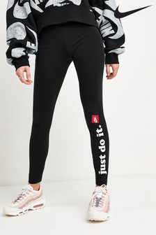 Nike Club JDI. Leggings