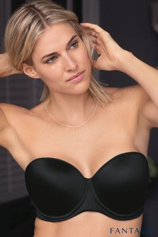 Fantasie Smoothing Moulded Strapless Bra