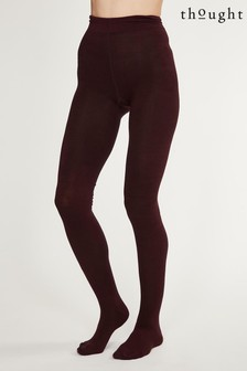 Thought Purple Elgin Tights