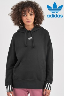 adidas Originals Sweatshirts & Hoodies For Women | Next UK