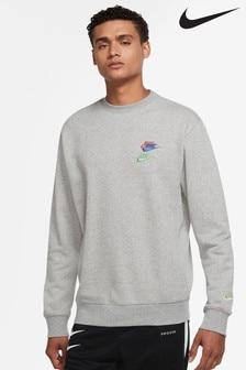 Nike Essentials+ Crew Sweater