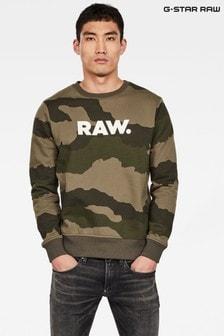 G-Star Graphic 19 Sweater